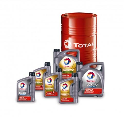 Total - Ôtô - Xe máy
